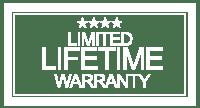 Limited Lifetime Warranty - Five Star Baths
