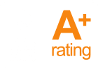 bbb A+ rated - Five Star Baths